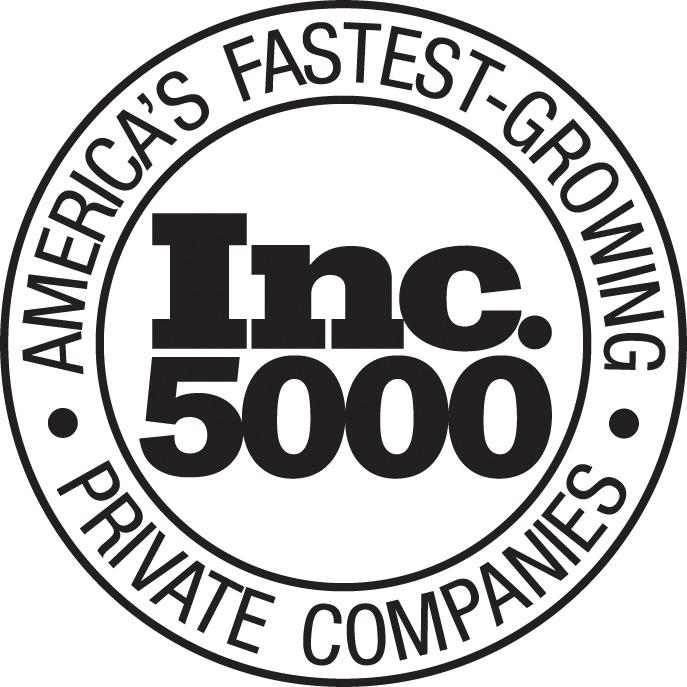 Inc 5000 2017 award