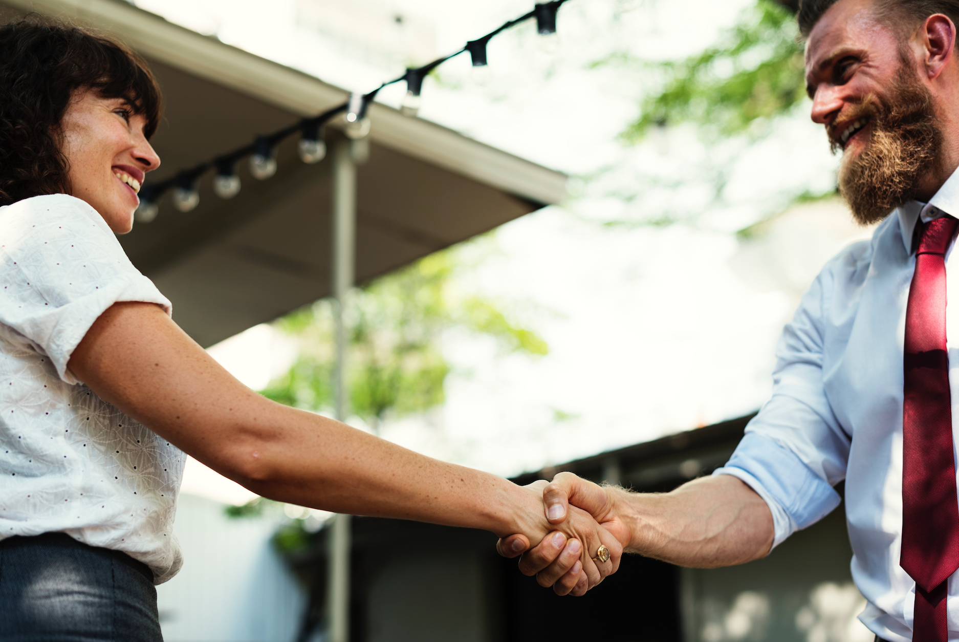 Why it's Important to Maintain your Client Relationships after Closing