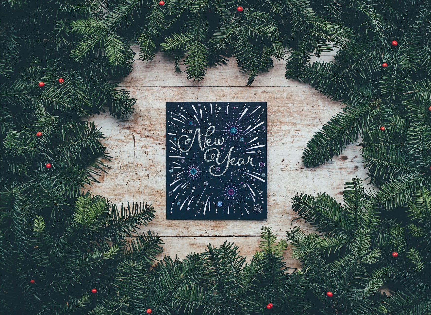 7 Great Marketing Resolutions for the New Year