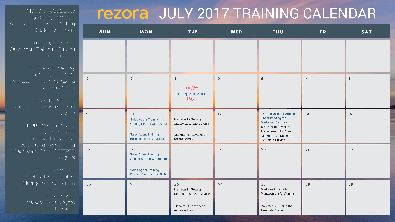 rezora JULY Training Calendar.png