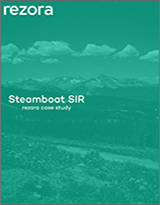 Steamboat SIR case study