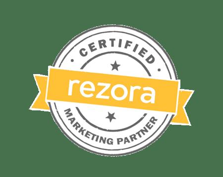 Certified Marketing Partner