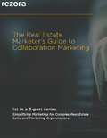 The Real Estate Marketer's Guide to Content Marketing