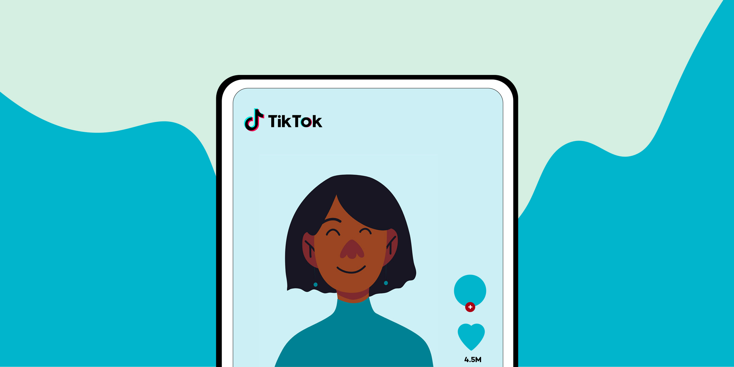 tiktok blog post