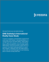 One SIR Case Study