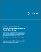 Summit SIR Case Study