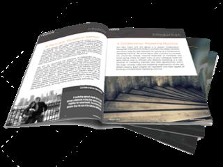 Collaboration Marketing eBook