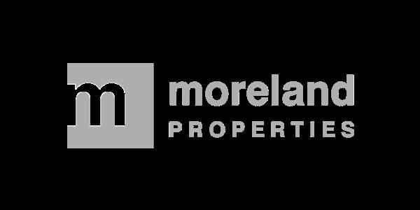 moreland properties logo