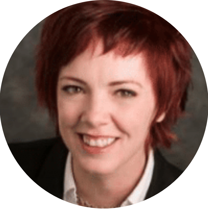 Meagan Griesel, Director of Marketing, Fuller SIR