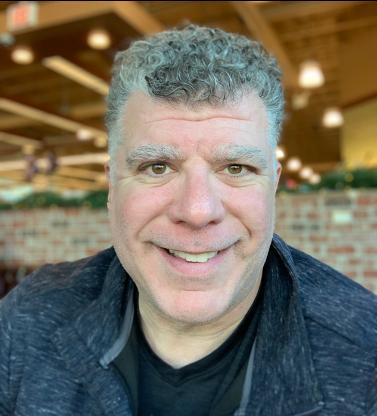 Jeff Harris, VP of Business Development & Partnerships